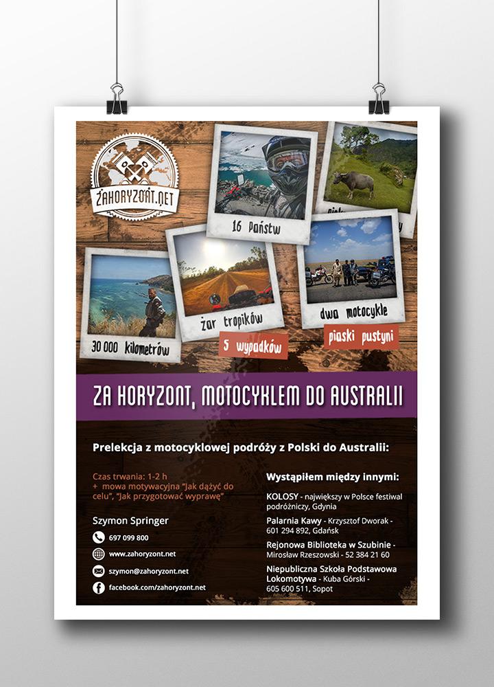zahoryzont-poster